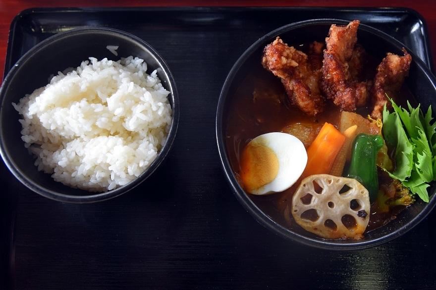南港・カレースープ (0)