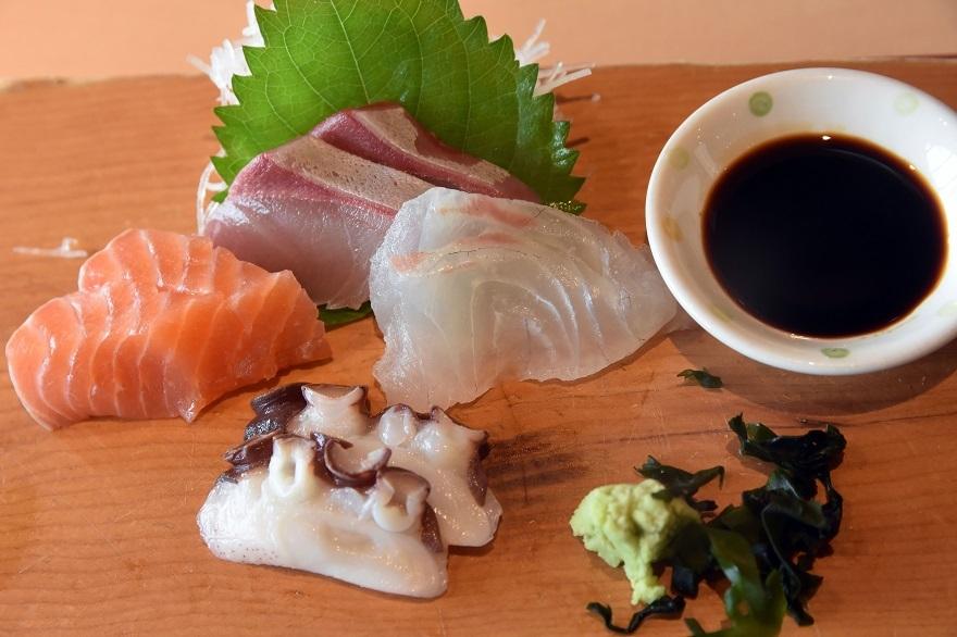 海鮮や、活活丸 (2)