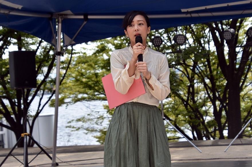 南港イベント8月・ダイ (1)