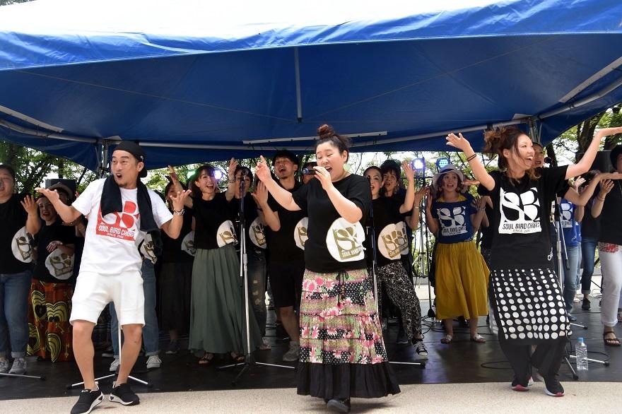 南港イベント8月・ダイ (4)