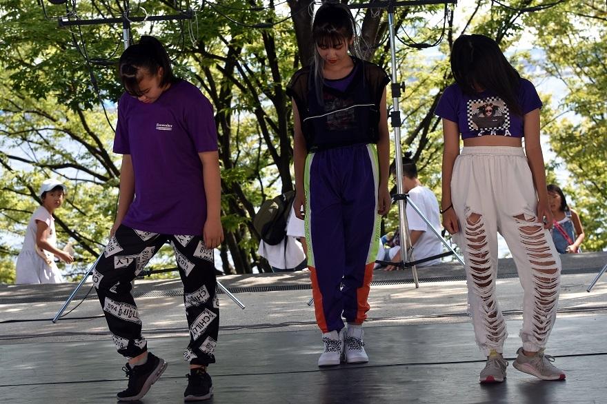 南港イベント8月・ダイ (14)