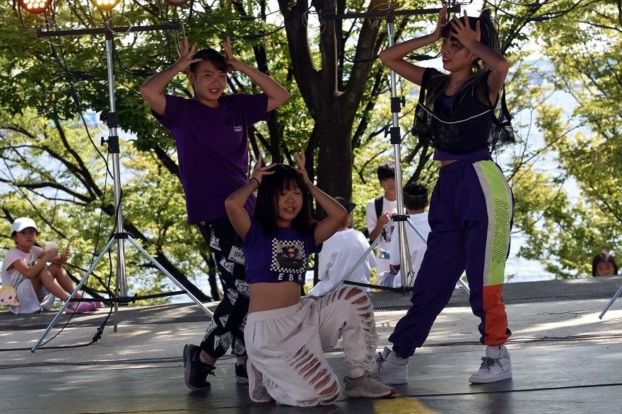 南港イベント8月・ダイ (17)