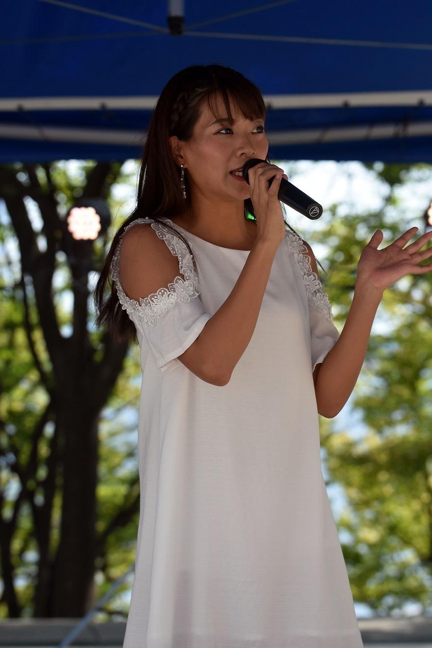 南港イベント8月・アイドル (6)