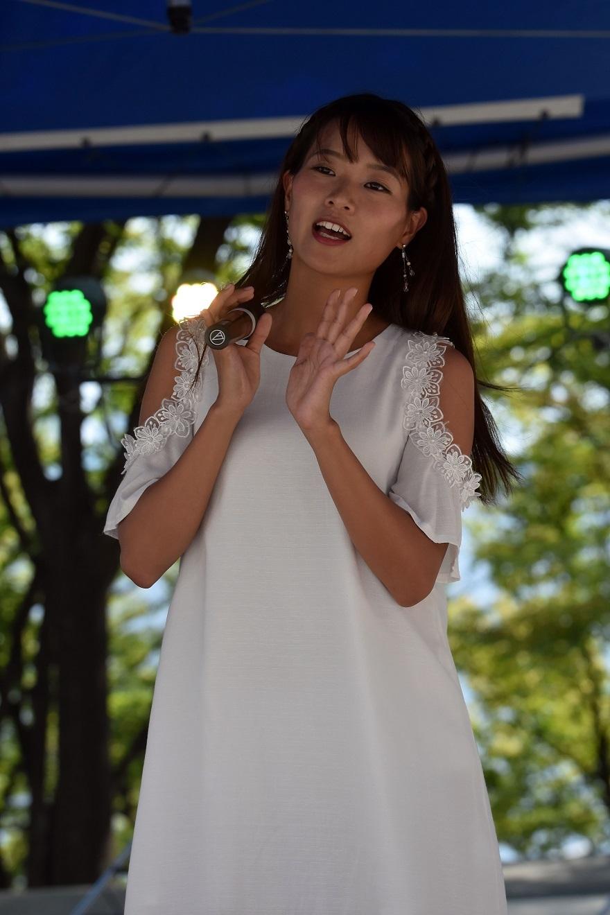 南港イベント8月・アイドル (10)