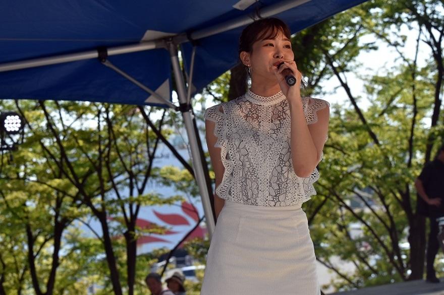 南港イベント8月・アイドル (12)