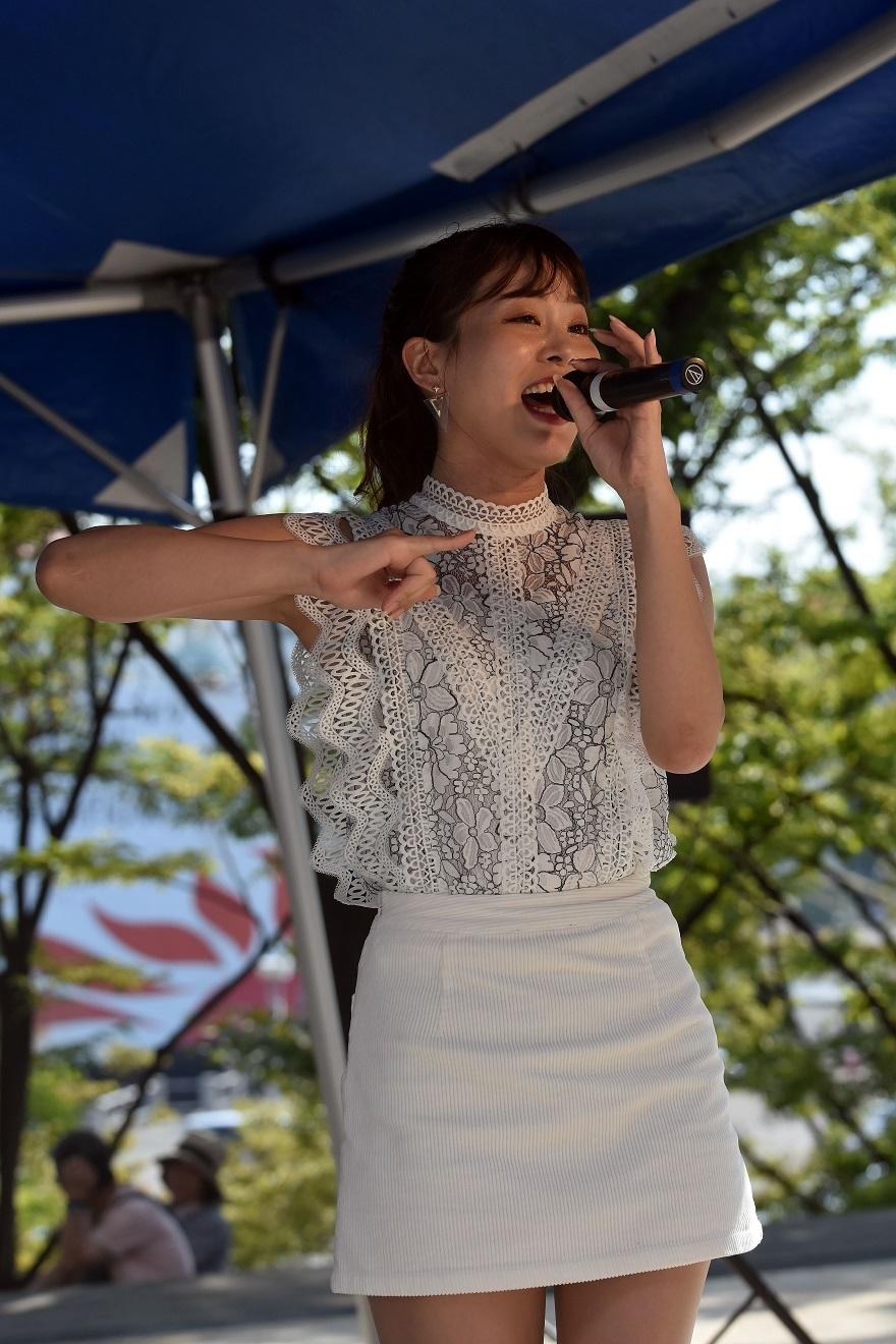 南港イベント8月・アイドル (13)