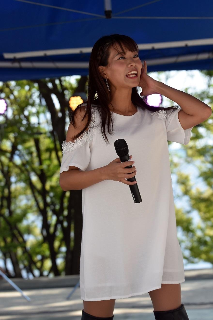 南港イベント8月・アイドル (14)