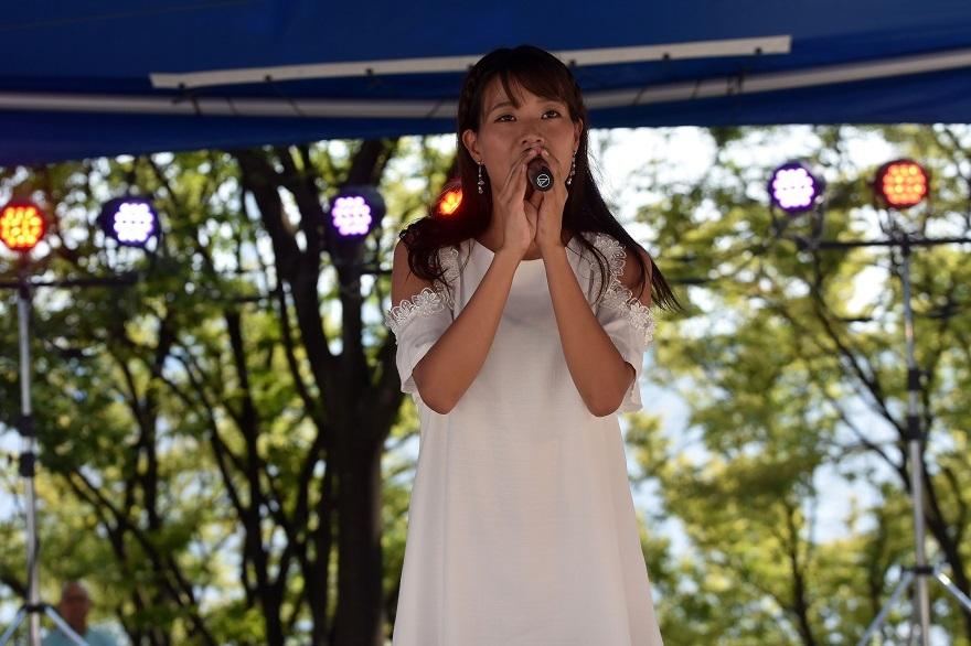 南港イベント8月・アイドル (17)