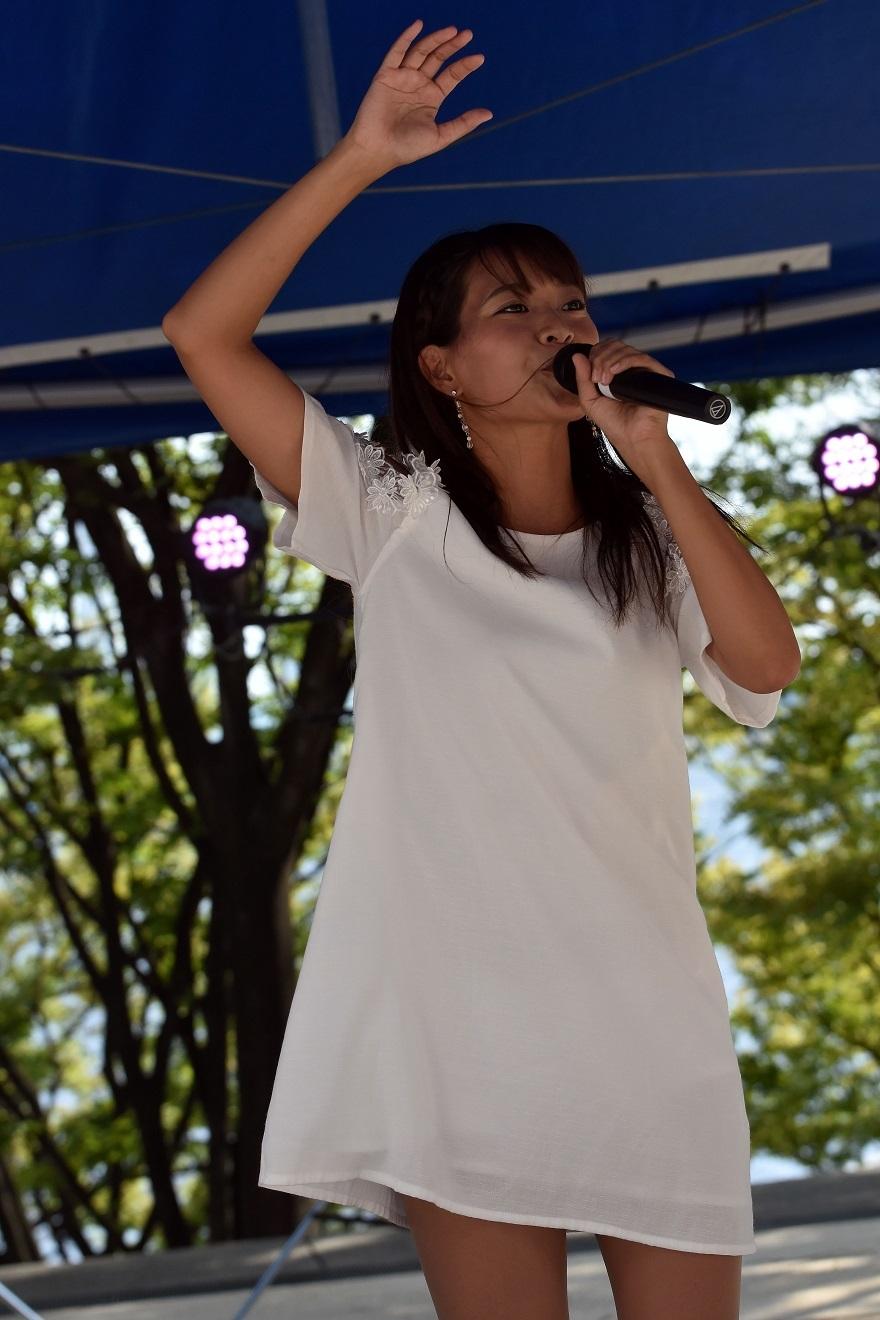 南港イベント8月・アイドル (26)