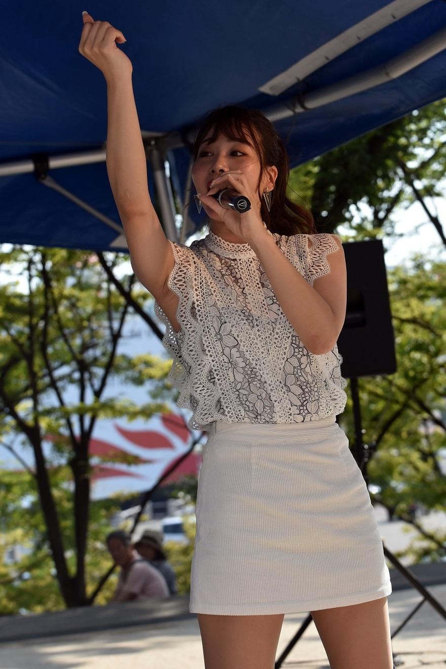 南港イベント8月・アイドル (27)