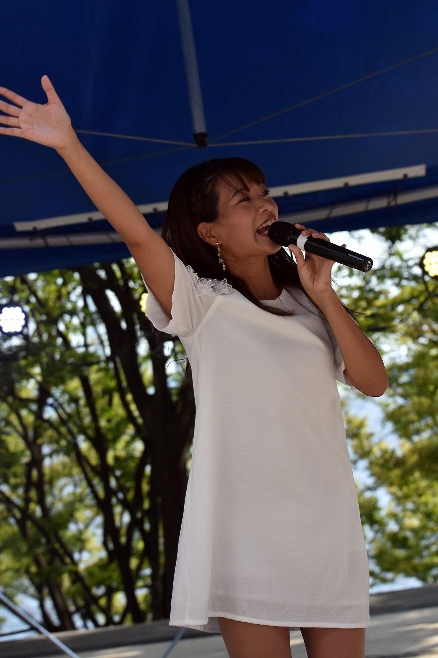 南港イベント8月・アイドル (24)