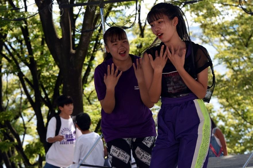南港イベント8月・ダンス#2 (5)