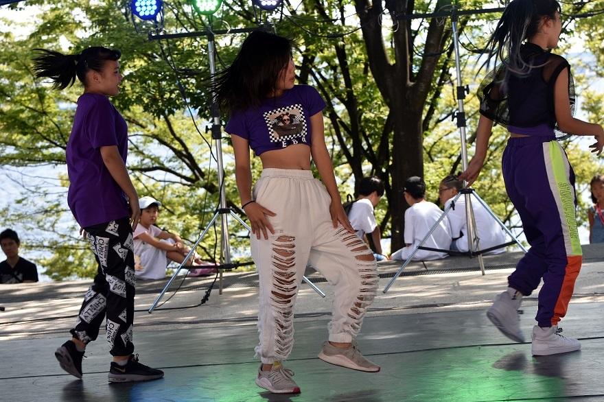 南港イベント8月・ダンス#2 (4)