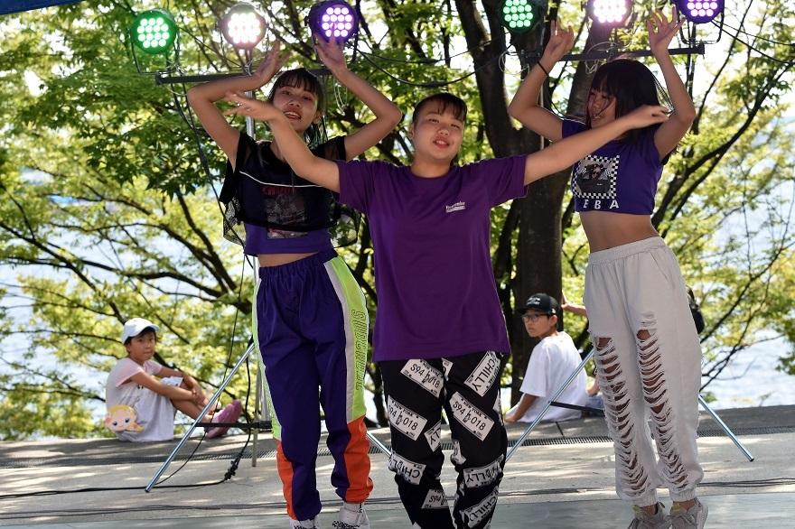 南港イベント8月・ダンス#2 (8)