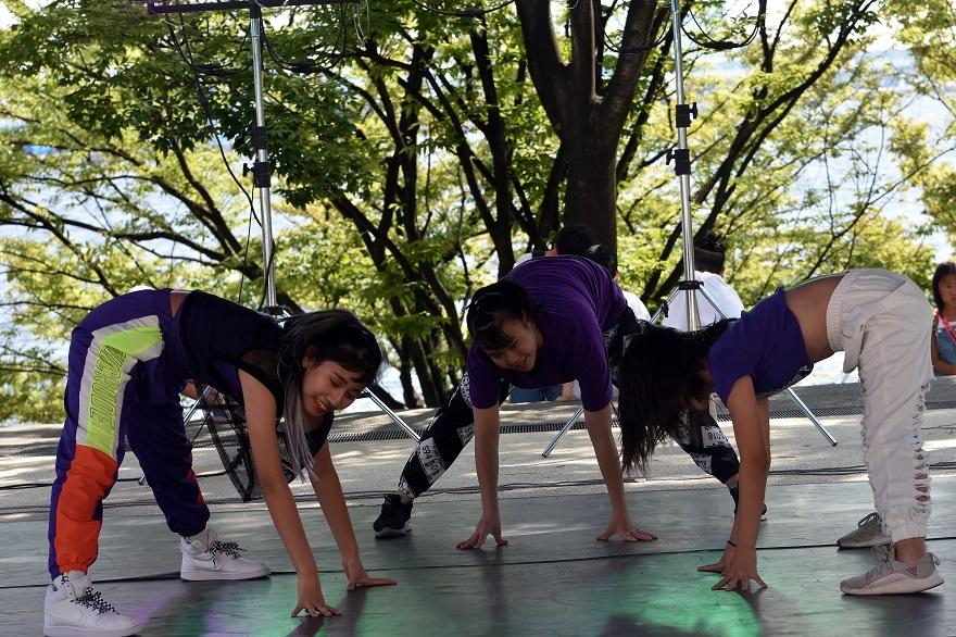 南港イベント8月・ダンス#2 (13)