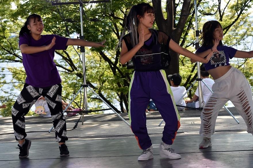 南港イベント8月・ダンス#2 (18)