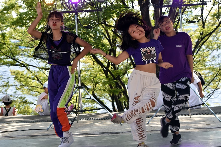 南港イベント8月・ダンス#2 (19)