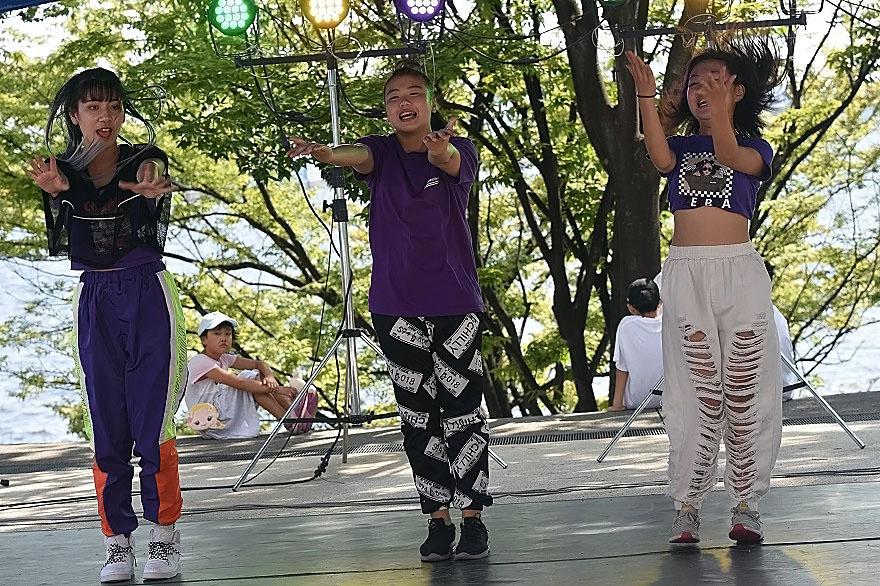南港イベント8月・ダンス#2 (16)