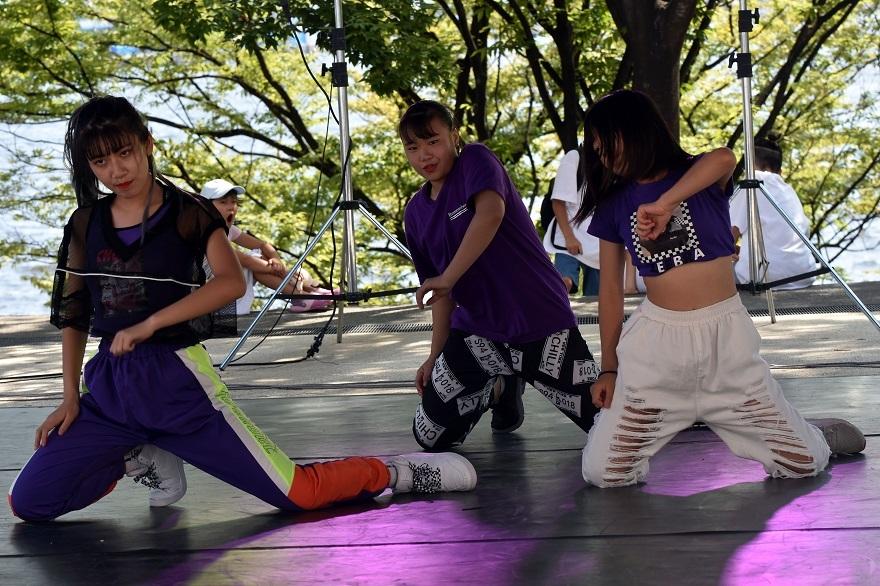 南港イベント8月・ダンス#2 (14)