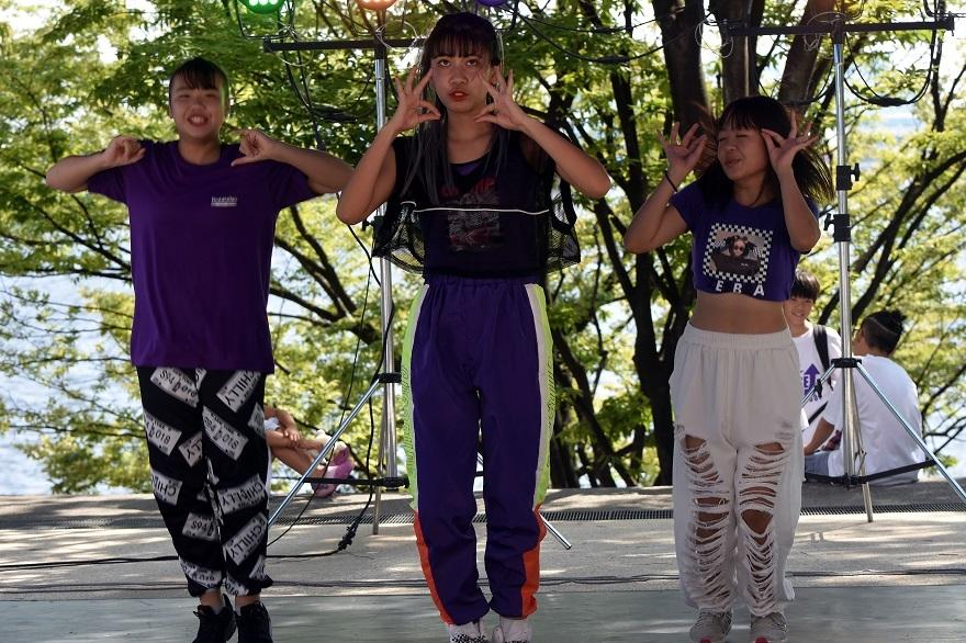 南港イベント8月・ダンス#2 (17)