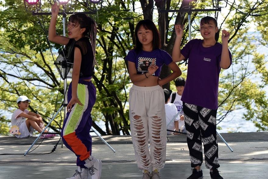南港イベント8月・ダンス#2 (24)