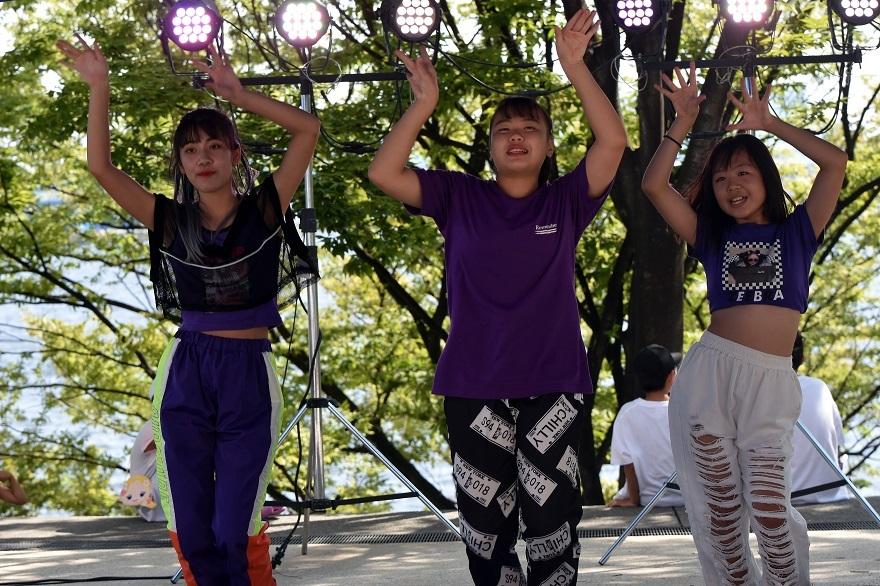 南港イベント8月・ダンス#2 (26)