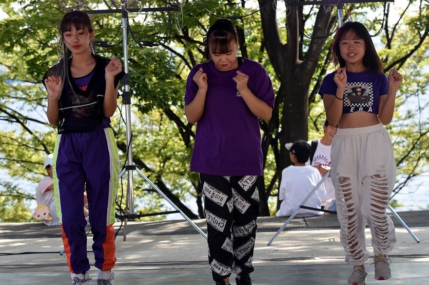 南港イベント8月・ダンス#2 (28)