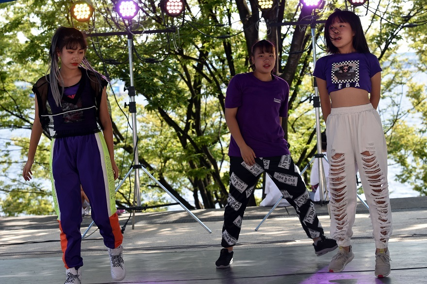 南港イベント8月・ダンス#2 (30)