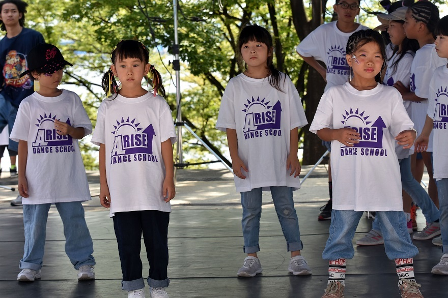 南港イベント8月・ダンス#1 (0)