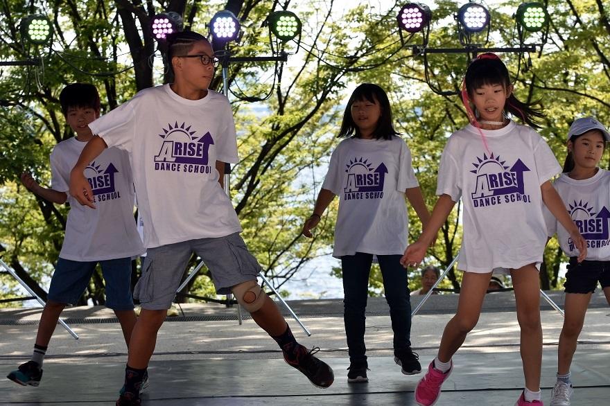 南港イベント8月・ダンス#1 (15)