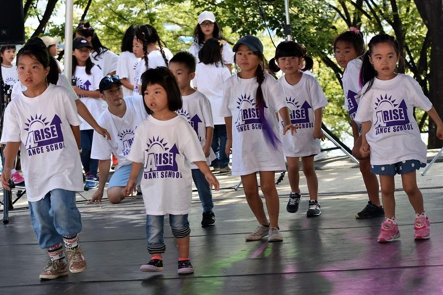 南港イベント8月・ダンス#1 (24)