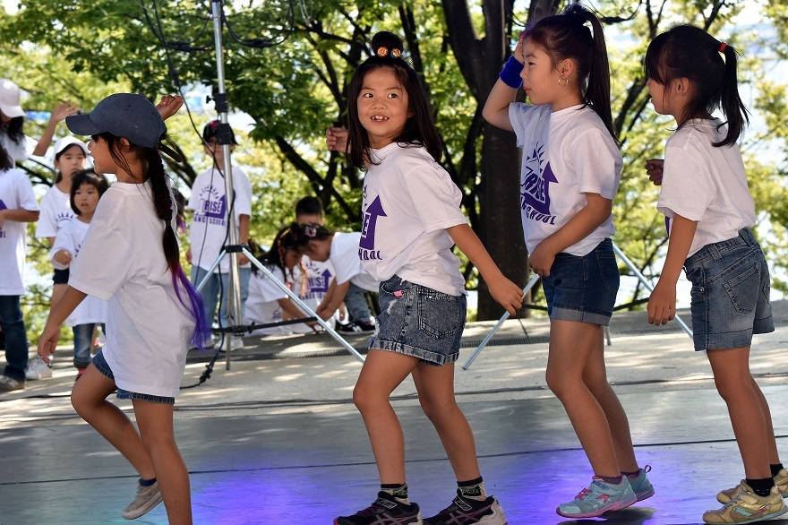 南港イベント8月・ダンス#1 (25)