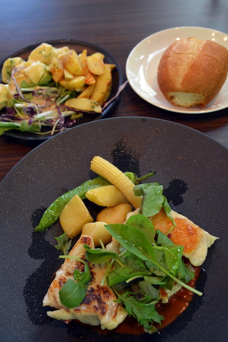 京野菜レストラン (0)