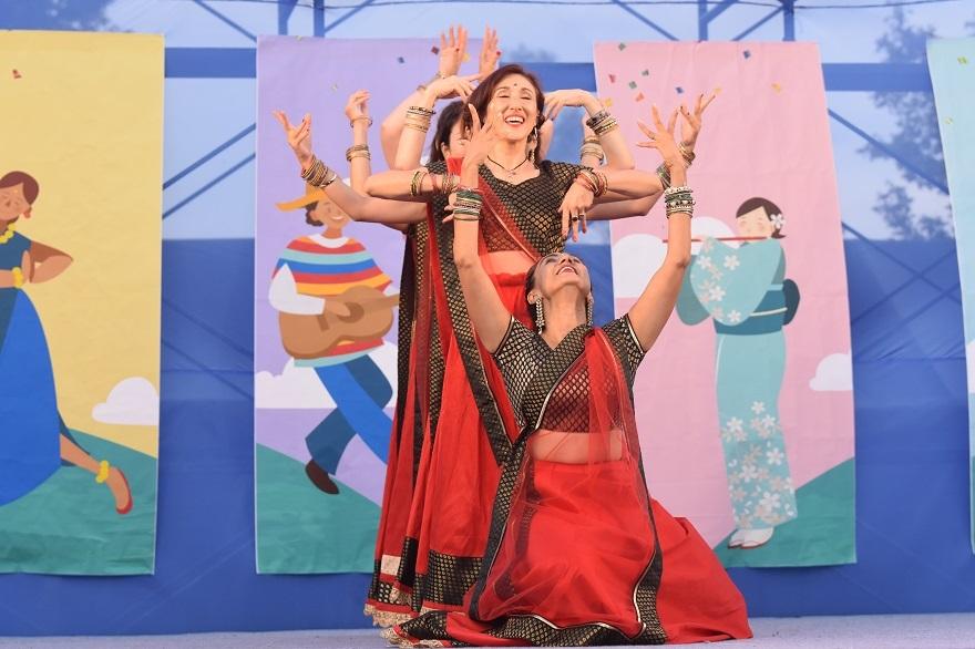 神戸ワールド・アバダンス(4)