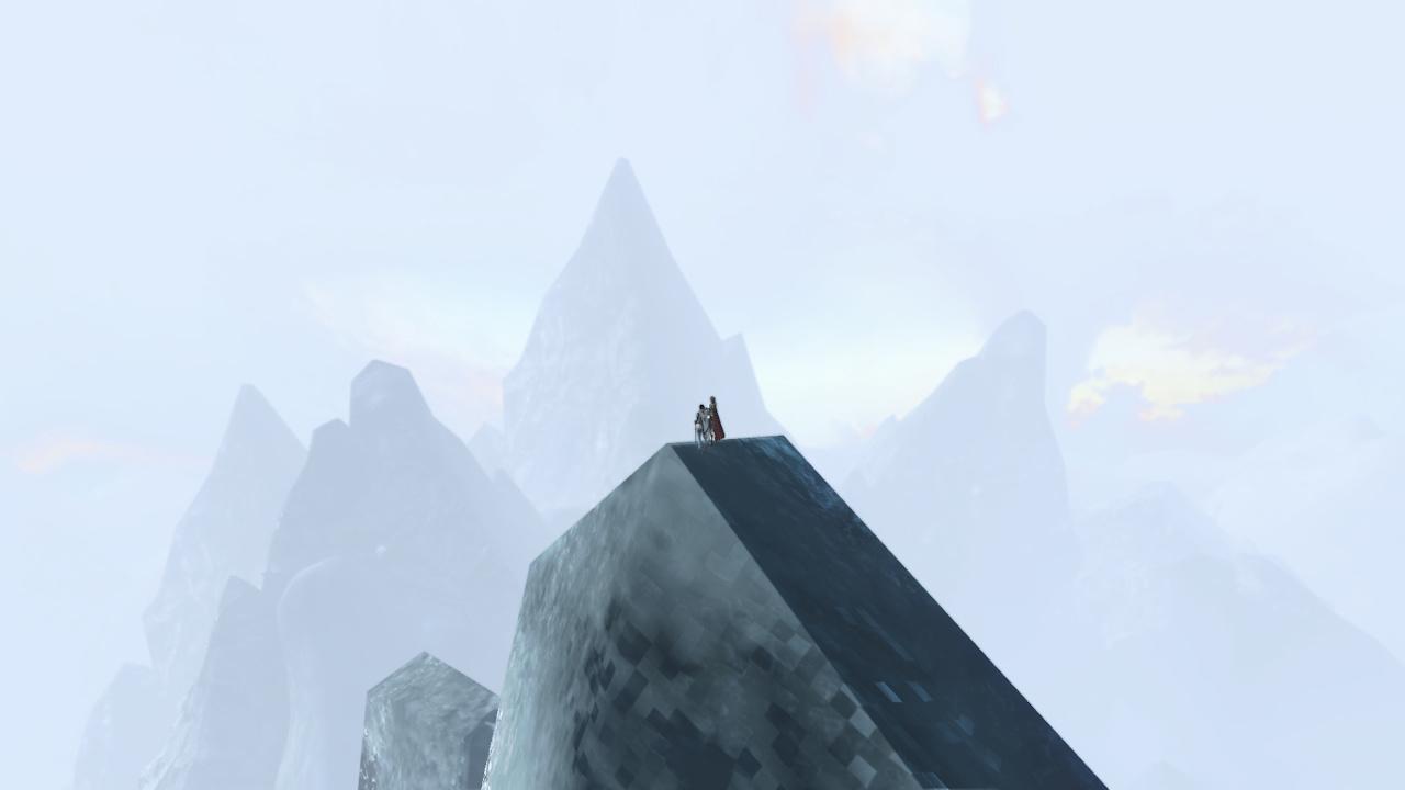 04 登頂成功! でも向こうにもっと高い山