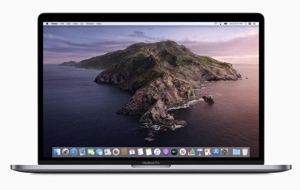 macOS Catalina_20190604