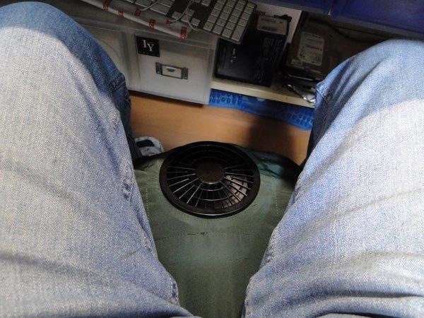 Air Flow Seat_02