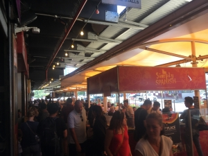 South Melbourne Market 3
