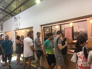 South Melbourne Market 2
