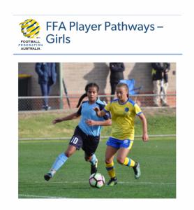 Girls pathway