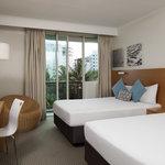 Novotel Carins Oasis Resort1