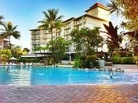 Novotel Carins Oasis Resort2