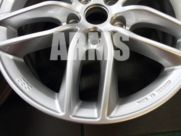 アウディA5用のホイール