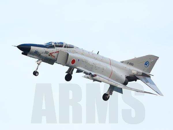 F-4ファントム 301 60th
