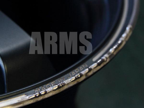 アルミ溶接(アルゴン溶接)修理