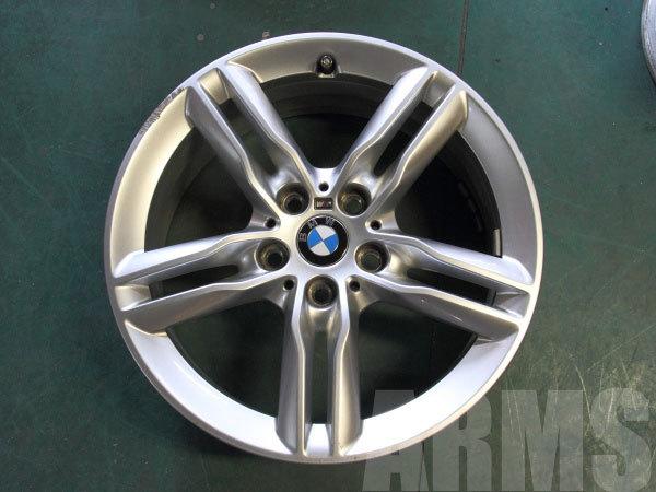 BMWの純正ホイール
