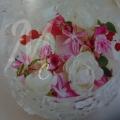 お花の宝石箱