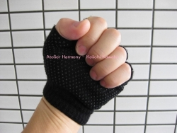 指だしグローブ 1