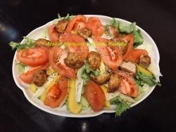 1 salad by kawabe 1
