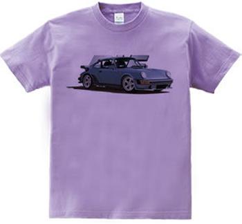 T-shirt 930 RuF